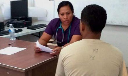 Healthcare: Tutelar de Menores
