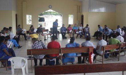 Pastors and Congregations